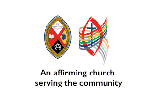 An affirming church serving the community